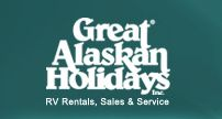 Great Alaskan Holiday